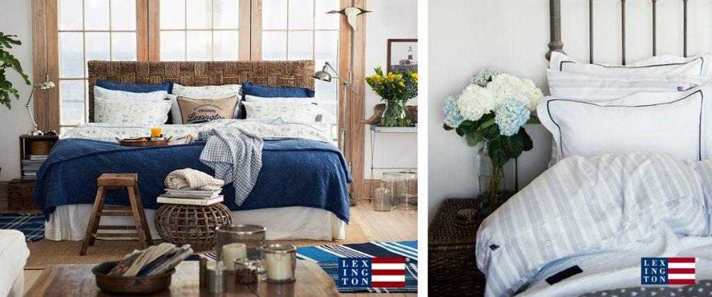 Textilier sängkläder
