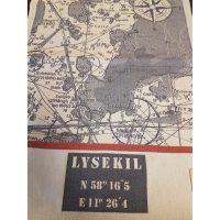 Handduk Lysekil 48*70 – Ekelund