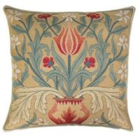 william-morris-red-tulip