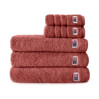 Original Towel  Etruscan red – Lexington