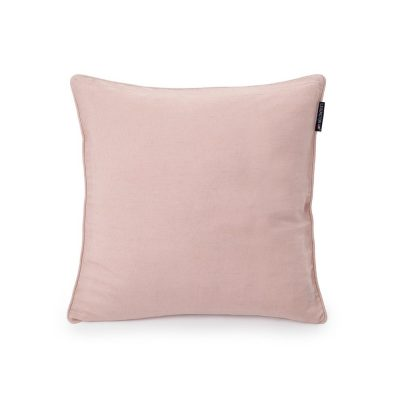 contrast sham pink lexington