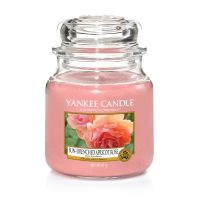 Sun Drenched Apricot Rose – Yankee candle