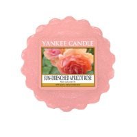 Wax melts – Sun Drenched Apricot Rose – Yankee Candle