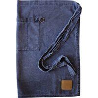 Jeansförkläde blå – Ernst