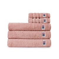 Original towel Misty rose – Lexington