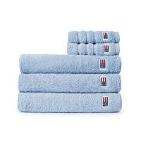 Original towel  cashmere blue, – Lexington