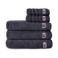 original towel charcoal-lexington