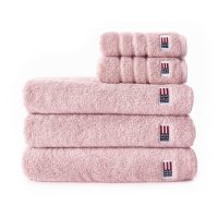 Original towel light rose – Lexington
