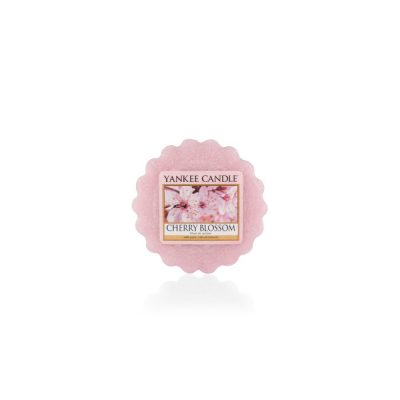wax melt cherry blossom Yankee candle