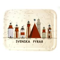 bricka svenska fyrar - lighthouse (2)
