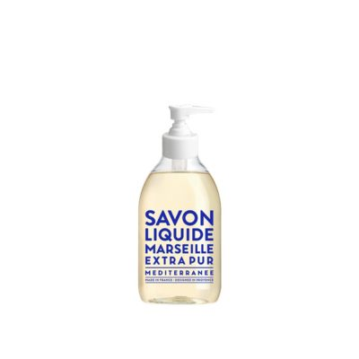 tvål mediterranian sea 300 ml-savon de marseille