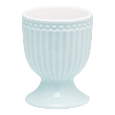 äggkopp alice pale blue-greengate