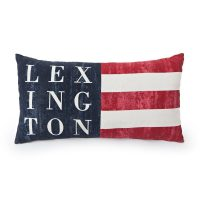 flag sham-lexington