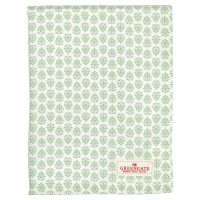 Duk Ashley grön, 145*250 – Greengate