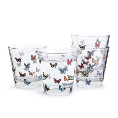 glas butterfly-sagaform