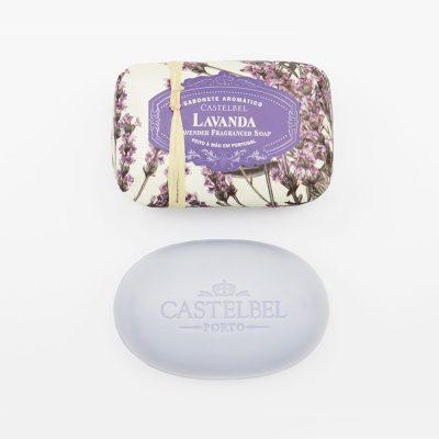 soap ambiente lavendel -castelbel