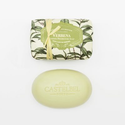 soap fragranced verbena-castelbel