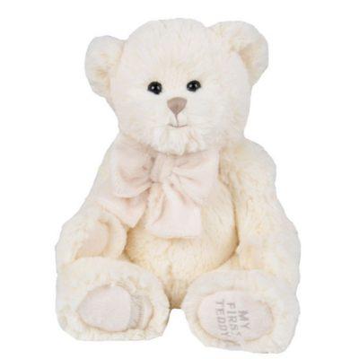 theodore my first teddy bukowski nallebjörn gosedjur nalle