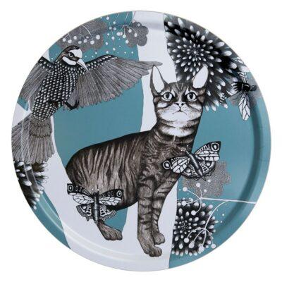 bricka katten turkos-nadjawedin