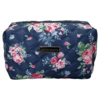 Nessesär  Rose dark blue large – GreenGate