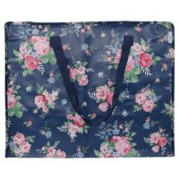 Storage bag, Rose dark blue large – GreenGate