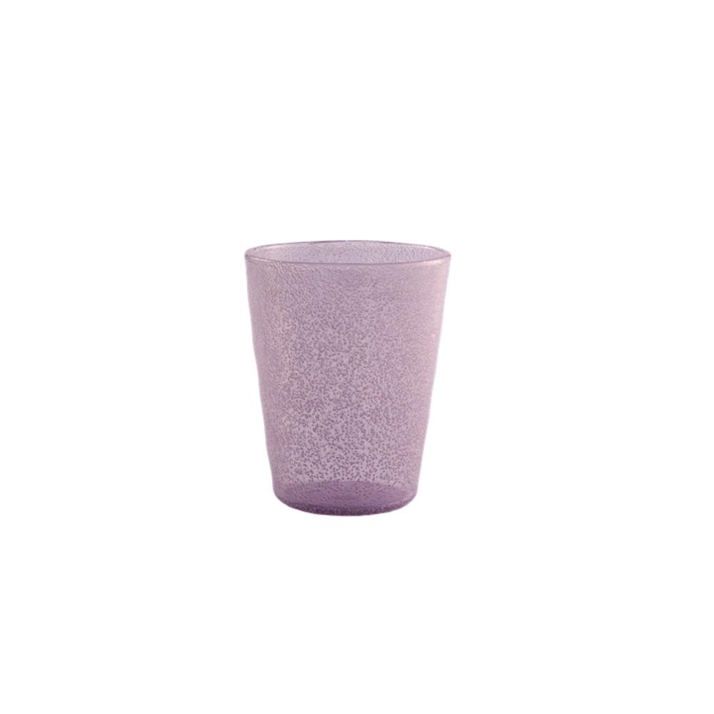 dricksglas rosa-seahagen