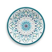Rabat, assiett i melamin – Seahagen