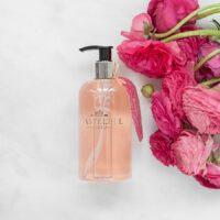 Castelbel Ambiente  Hand & Bodywash 300 ml Rose
