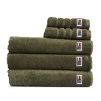 Original Towel Dusty Olive