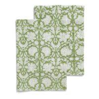 Chamois – Paradise Handduk 50×70 cm Cotton Green