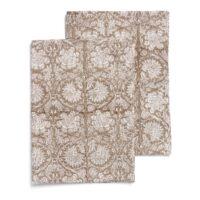 Chamois – Paradise Handduk 50×70 cm Cotton Light Brown