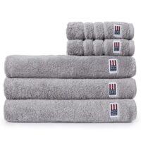 Original Towel Dark Gray