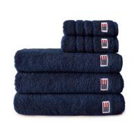 Lexington – Original Towel Navy