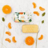 Castelbel Smoothie Orange Verbena 180g Soap