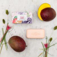 Castelbel Smoothie Coconut Mango 180g Soap