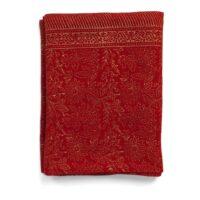 Chamois – Indian Summer Duk 170×270 cm Linen Red Gold