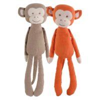 Bukowski-Hoppy Apa 35cm, Orange