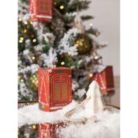 Castelbel – Happiest Xmas Tree Soap Red Box
