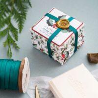 Castelbel – Whimsical Season Green Leaves 2×150 g Soap