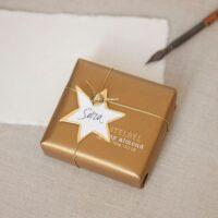 Castelbel – Xmas Sparkle Creamy Almond 150 g Soap