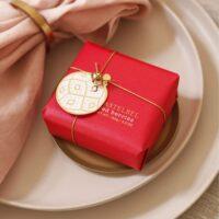 Castelbel – Xmas Sparkle Red Berries 150 g Soap