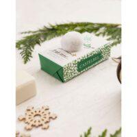 Castelbel – Winter Fun Fresh Snow 200 g Soap