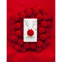 Castelbel – Winter Fun Winter Spruce 200 g Soap
