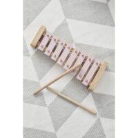 Kid`s Concept-Xylofon rosa