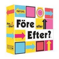 Före Eller Efter? – Sällskapsspel