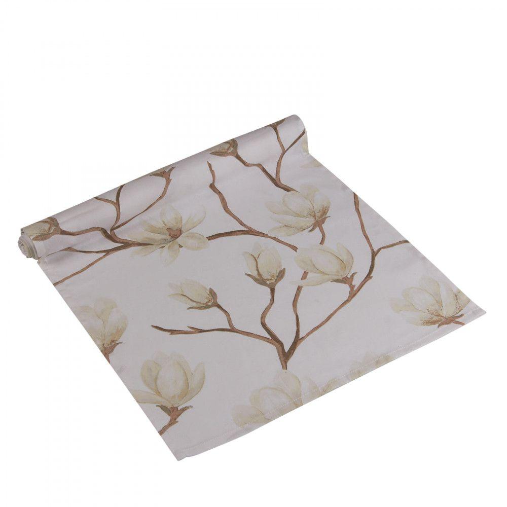 magnolia löpare sand