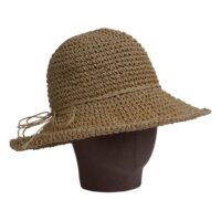 The Moshi – Solhatt Florence Natural