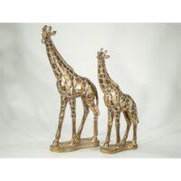 Giraff Guld 42 cm