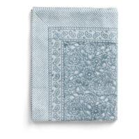 Chamois – Margerita Duk 150×230 cm Cashmere Blue