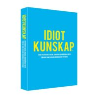 Idiotkunskap – Bok